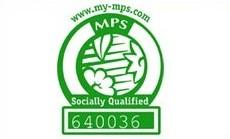 MPS , site logo