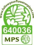 Matricaria MPS logo